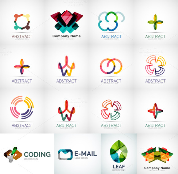 Line Company Logos