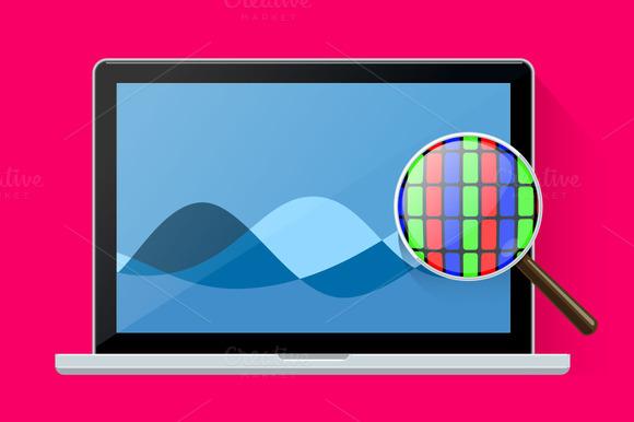 Sub Pixels