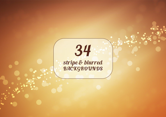 34 Particle Stripe Backgrounds