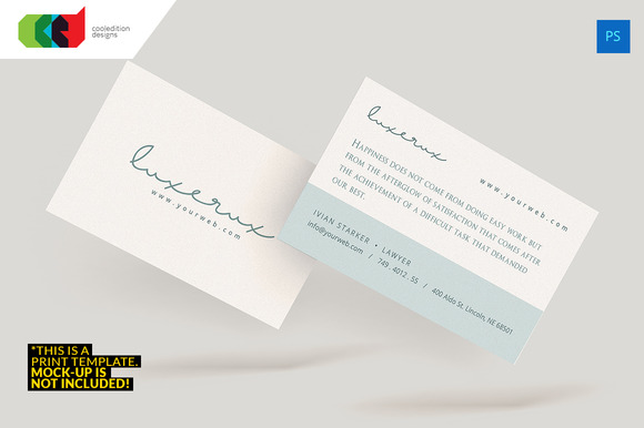 Business Card 41