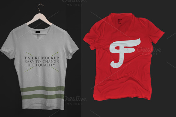 2 Great Mockups For 5 Dollar