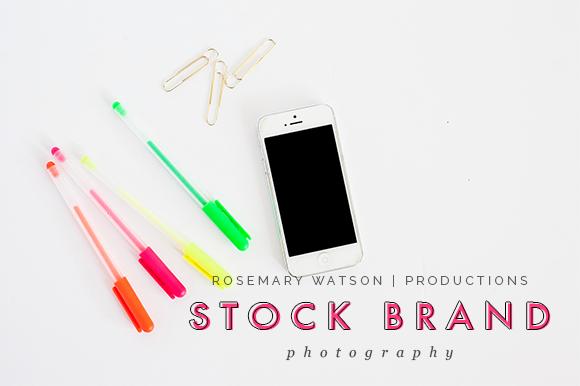 Lorelei Styled Stock Brand Flat