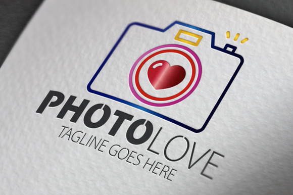 Photo Love Logo