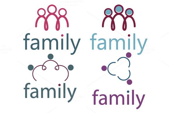 Logos Family