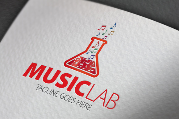Music Lab Logo