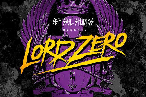 Lord Zero