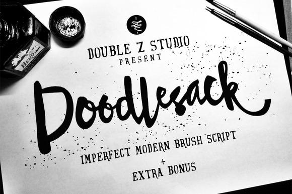 Doodlesack Bonus