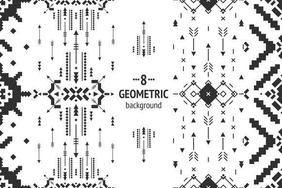 8 Geometric Background