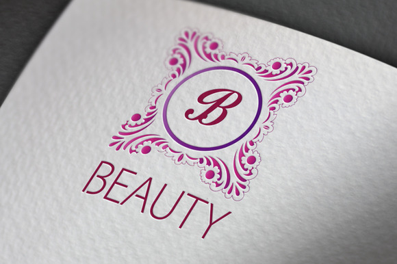 Beauty V2 Logo