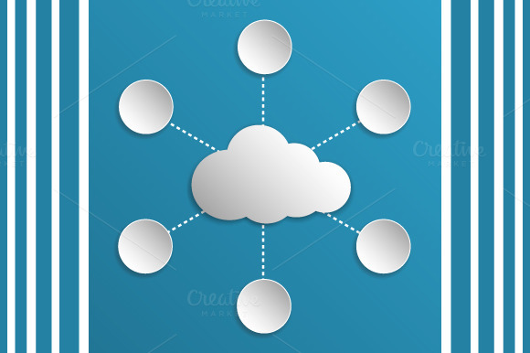 Cloud Diagrams