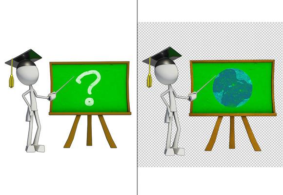 Schoolboard 01