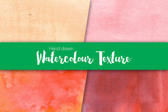 13 Watercolor Backgrounds