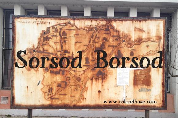 Sorsod Borsod