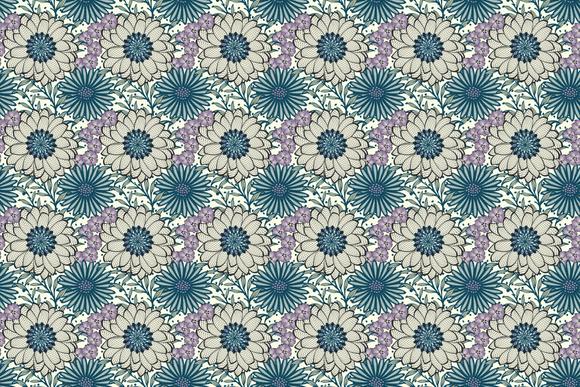 Fleurtations