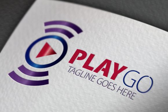 Play Go Logo