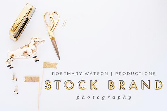 Dottie Styled Stock Brand Flat