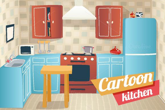 Kitchen Furniture AccessoriesInterio