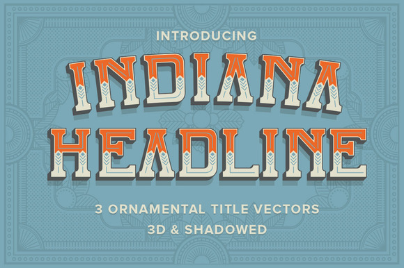 Indiana Headline