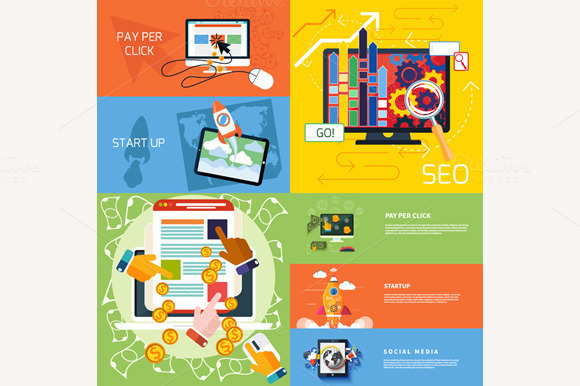 Start Up Pay Per Click And Seo
