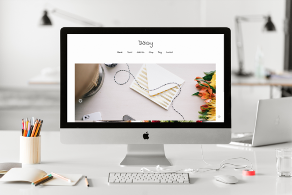 Daisy Wordpress Theme 2.0