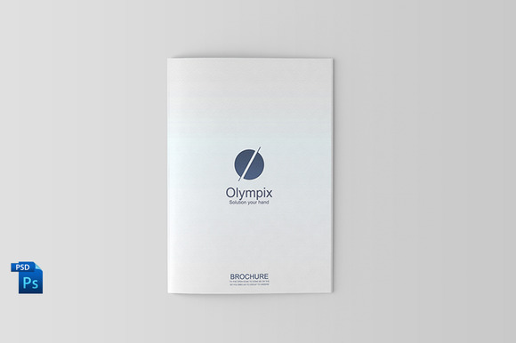 Corporate Brochure 10 Pages