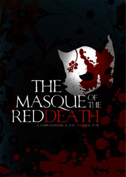 a literary analysis of the mask of the red death by edgar allan poe