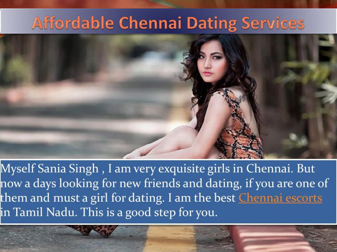 Dating website in chennai