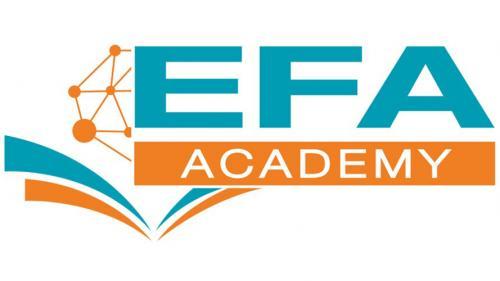 EFA Academy, un mondo di formazione