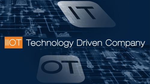 EFA, leader della connettività IT/OT