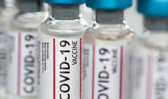 COVID-19 vaccine and lupus