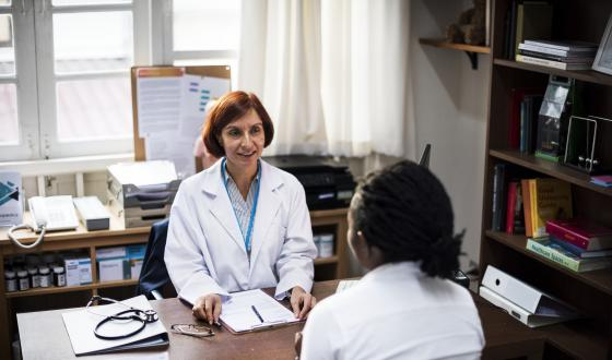 Getting the most from your medical appointments
