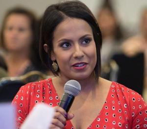 Audrey Ayala - Texas
