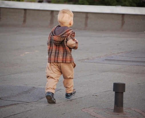 Одежда для детей из Литвы
