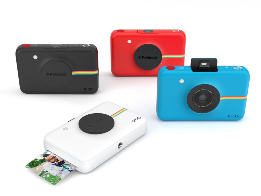camera and snapshot