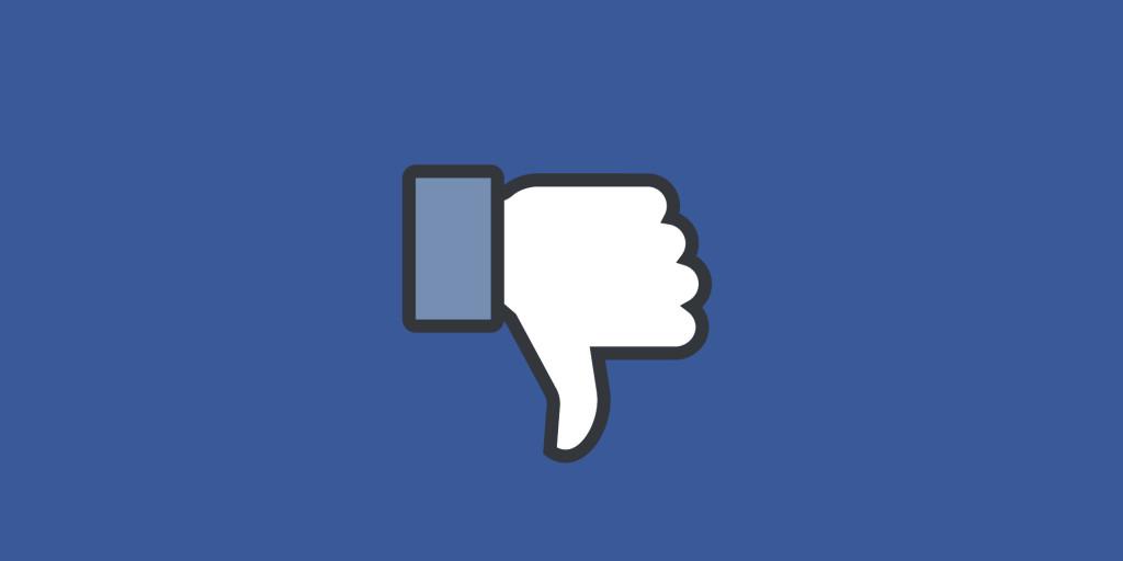 thumbs-down logo
