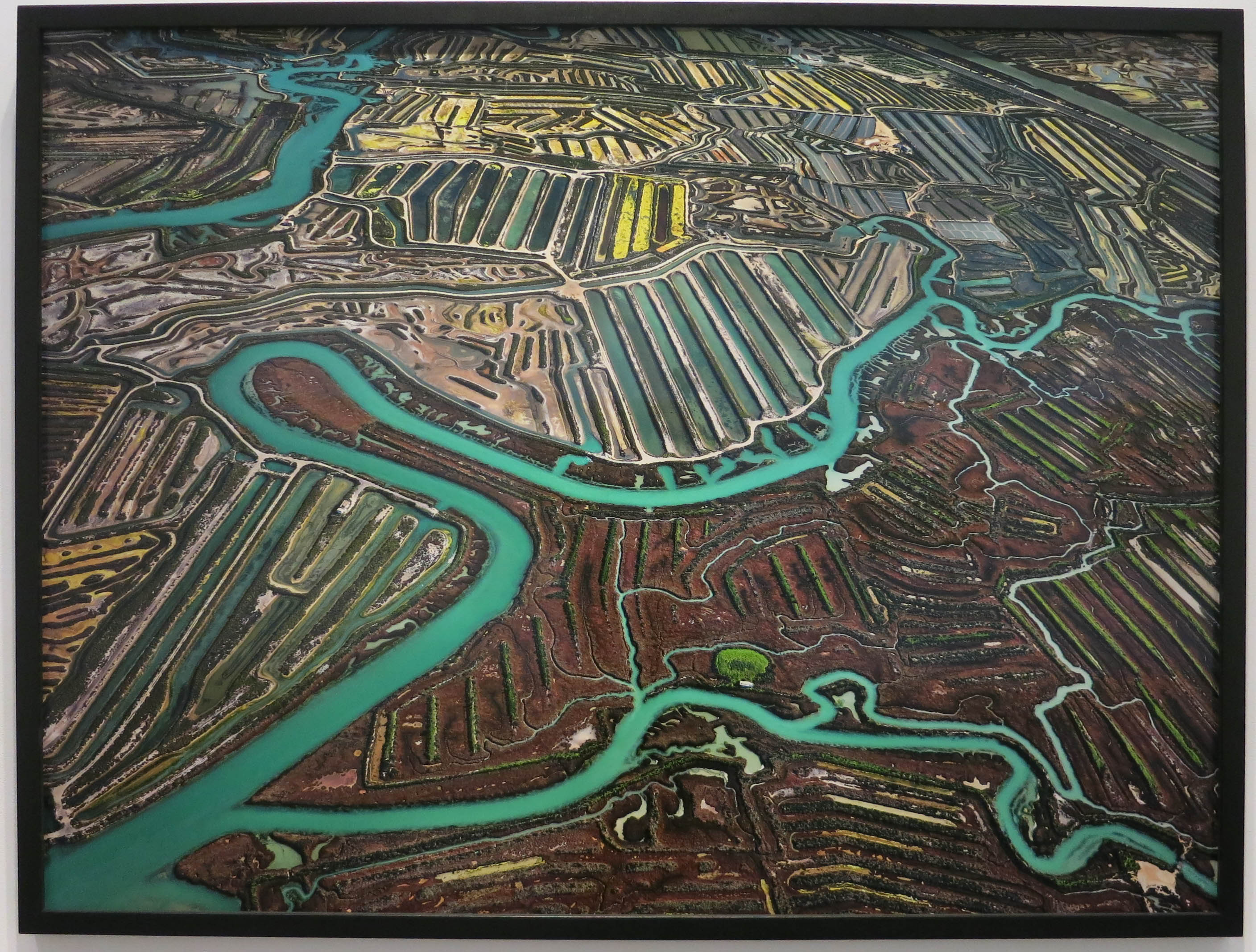 1000 images about an artwork a day on pinterest lower for Edward burtynsky
