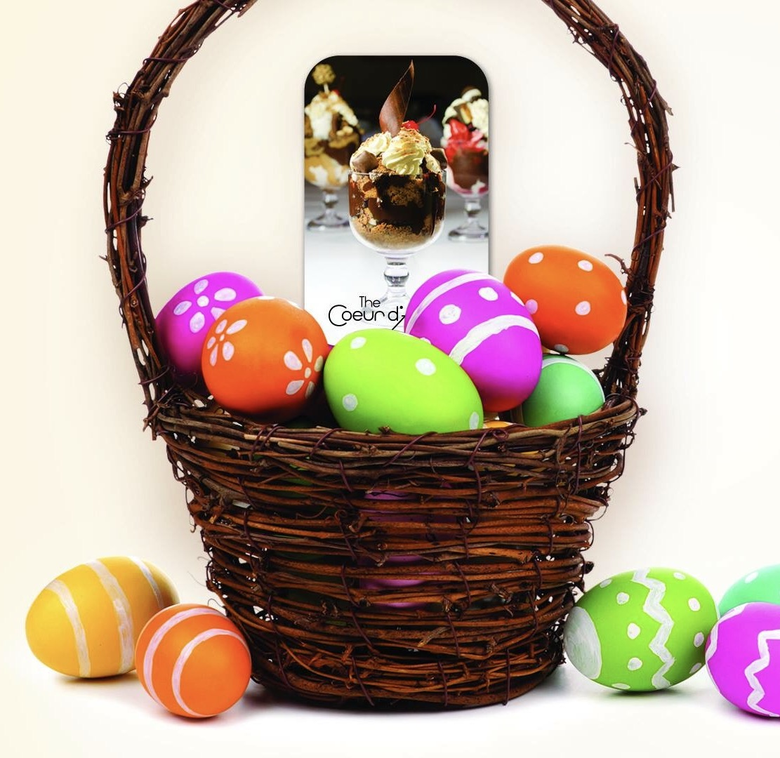 Fill their easter basket with ooey gooey goodness order your fill their easter basket with ooey gooey goodness order your dockside gooey gift card for negle Choice Image