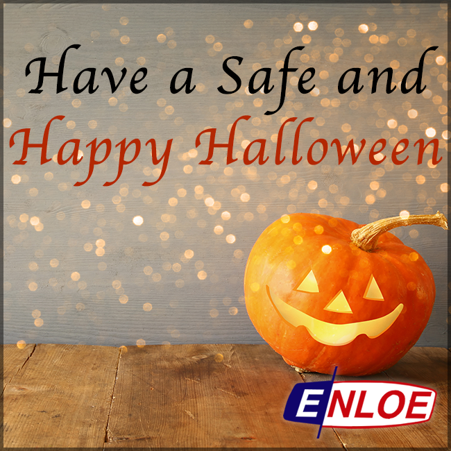 We Hope Everyone Has A Safe And Happy Halloween