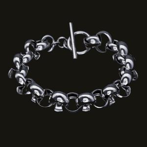 Amore Link Bracelet
