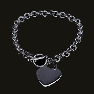 Amore Petite Link Bracelet