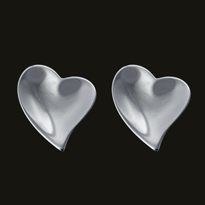 Valentino Heart Earring