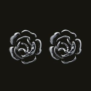 Rosa Stud Earring