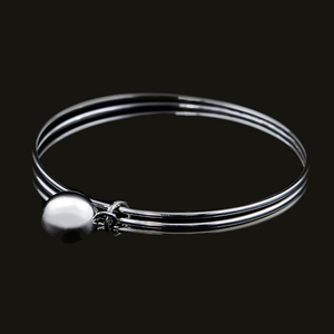 Madeline Trio Bangle