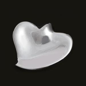 Tatum Heart Pendant