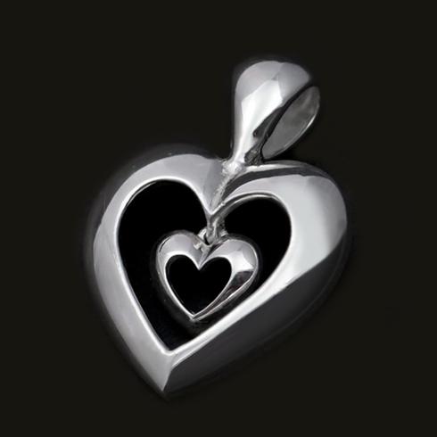 Madeline Romance Pendant