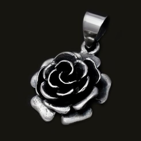 Rosa Lush Pendant