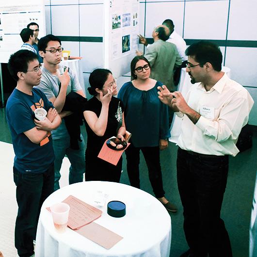 MIT graduate students