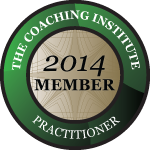 Master Practitioner of Coaching 2014 Member at The Coaching Institute