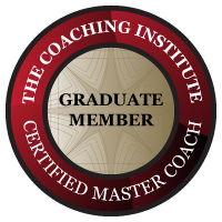 TCI Credentialed Master Practitioner of Coaching Members Badge 200x200px