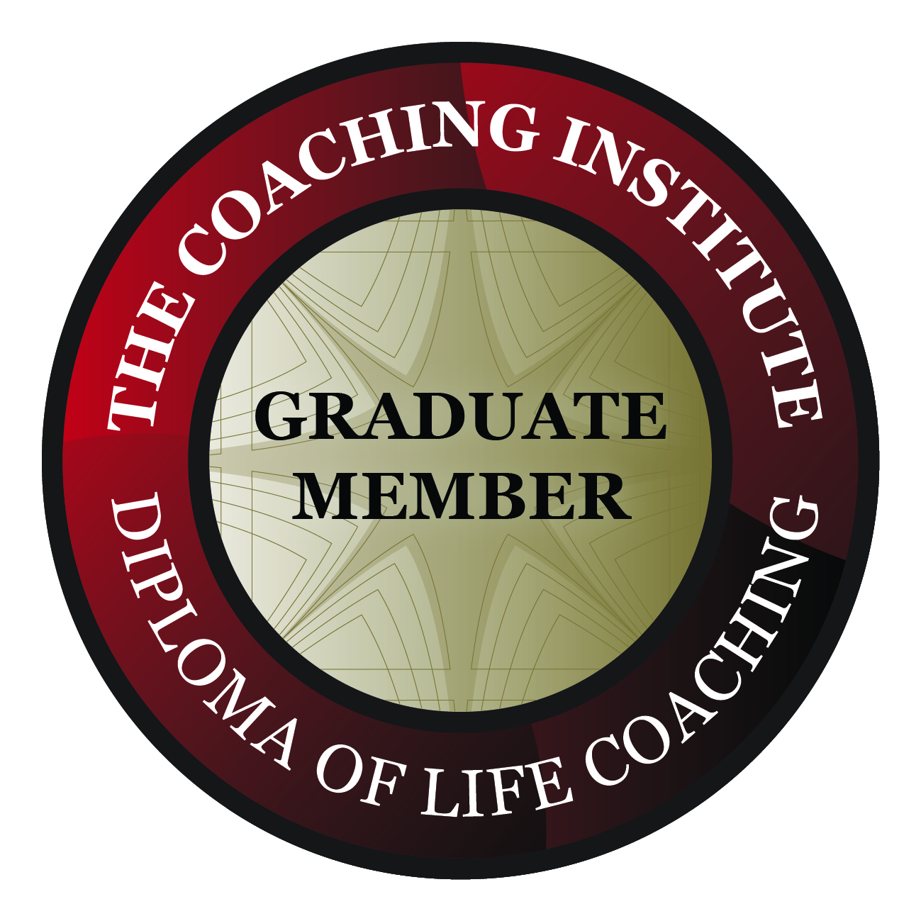 Credentialed Master Practitioner of Coaching - High Resolution